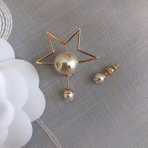 brand new DIOR earrings